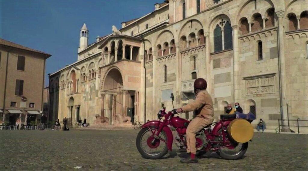 Patrizio a Modena