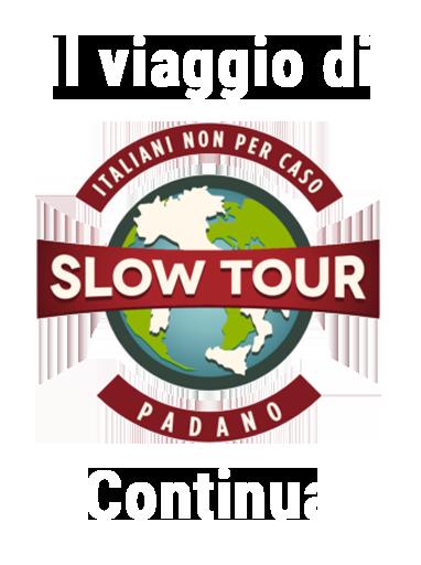 Italia slow tour padano su rete 4