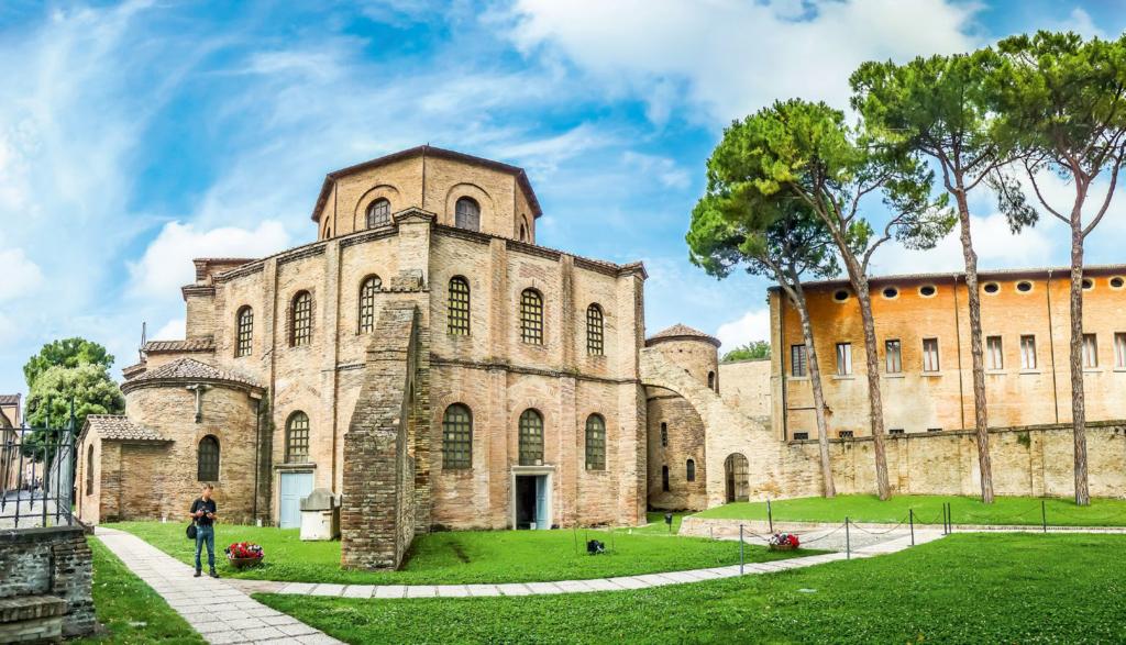 Ravenna accessibile