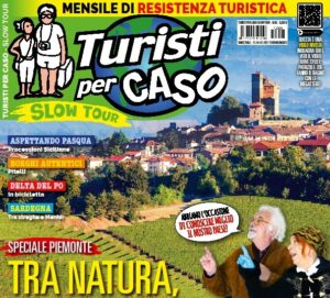 Copertina Turistipercaso Slow Tour 6