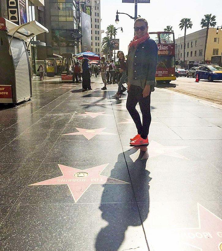 Alessia da Los Angeles