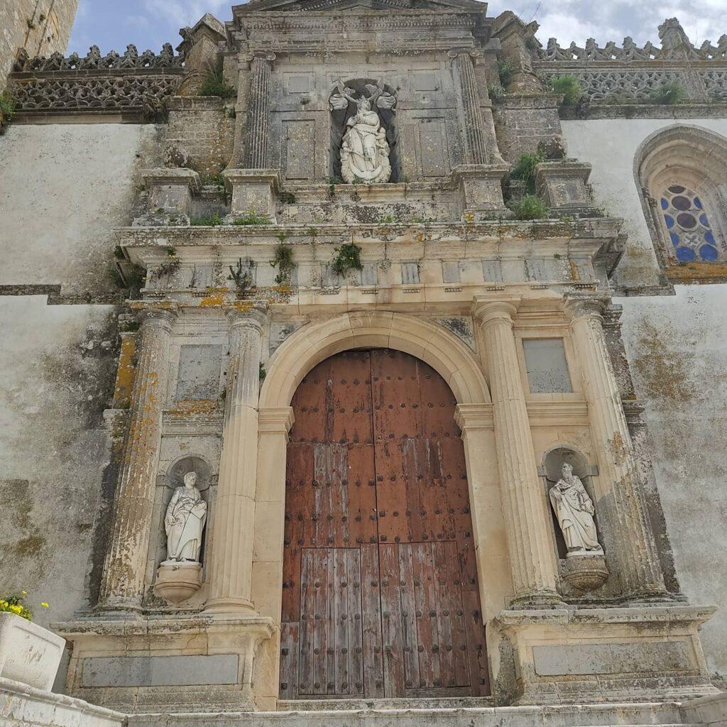 Chiesa di Santa Maria a Medina Sidonia