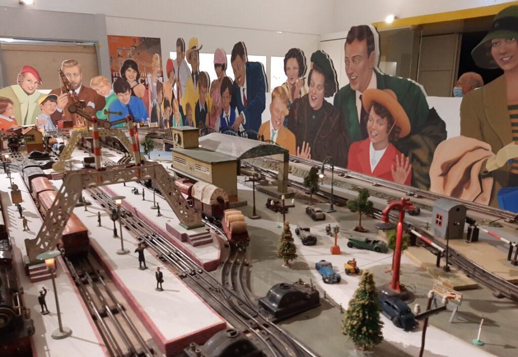 Museogiocando di Arcevia