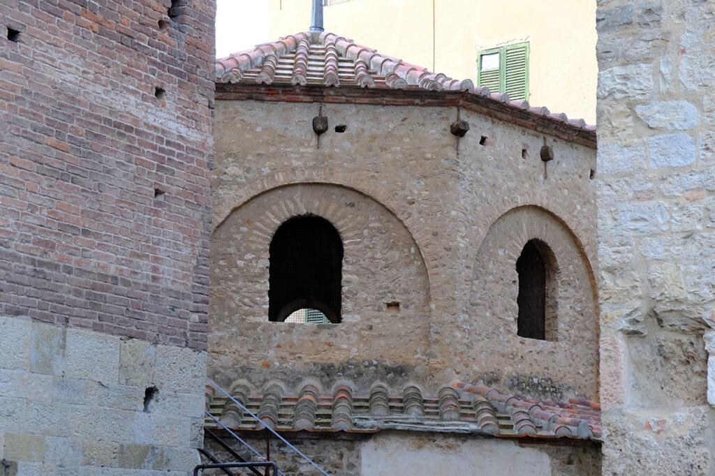 Battistero di Albenga