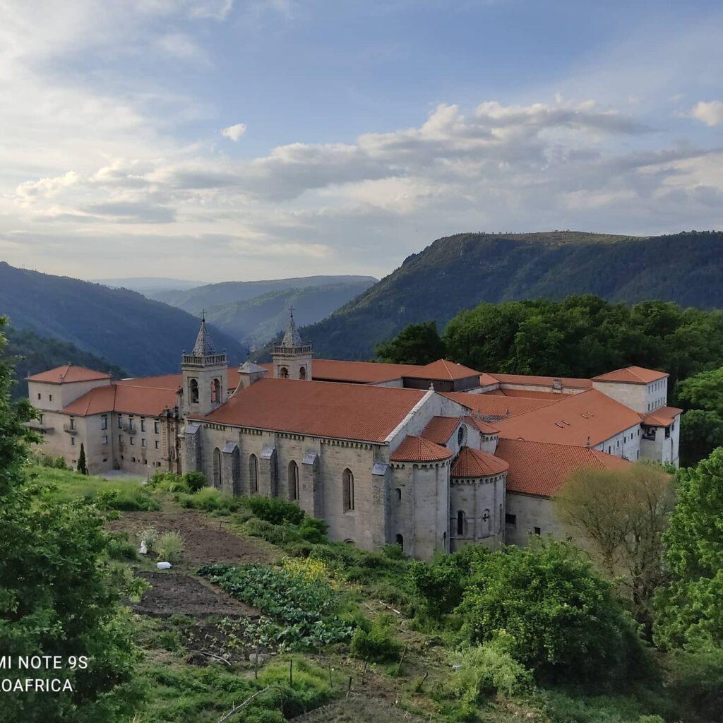 Monastero di San Esteva