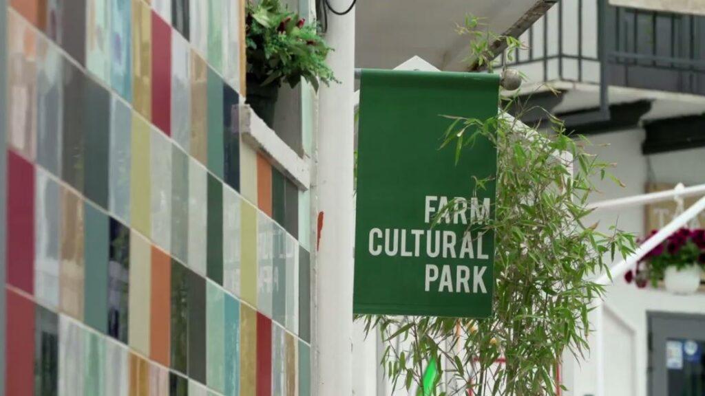 Favara Farm Cultural Park