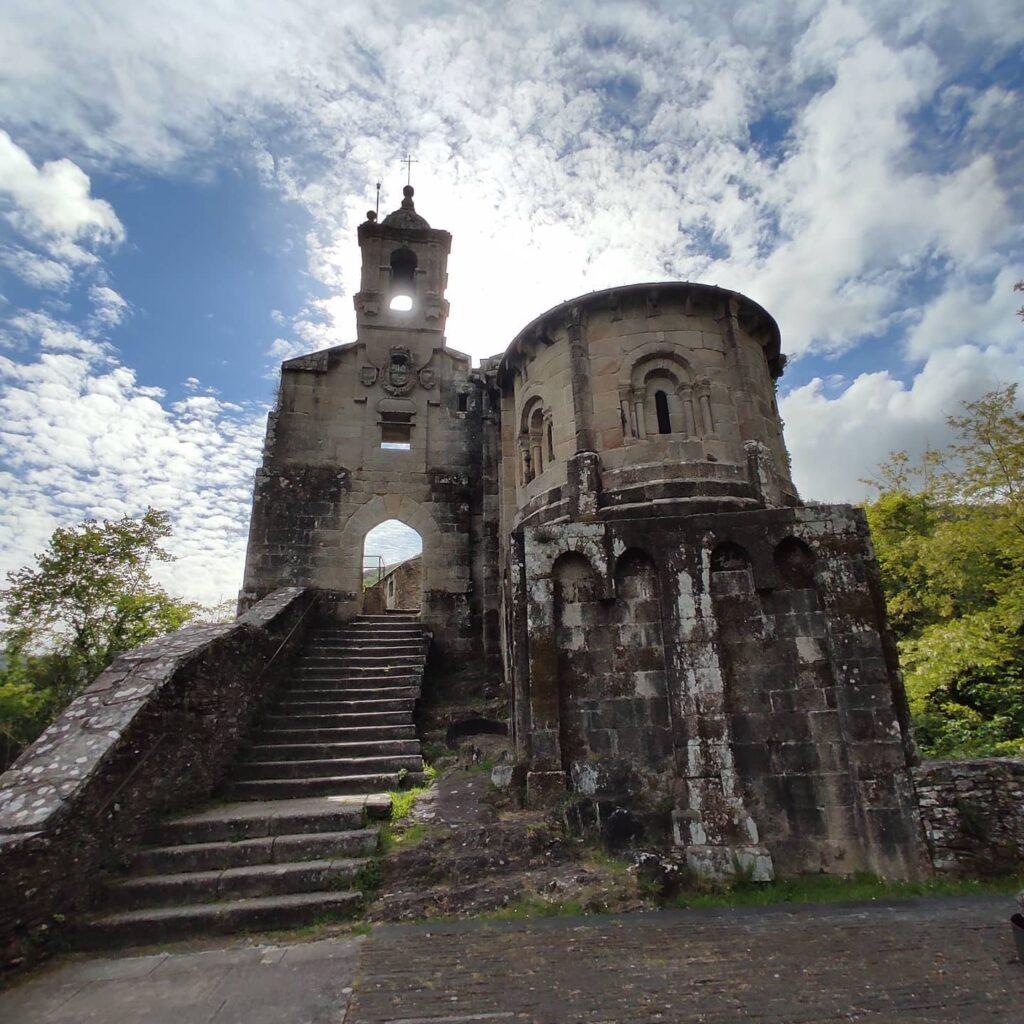 Monastero di Caaveiro