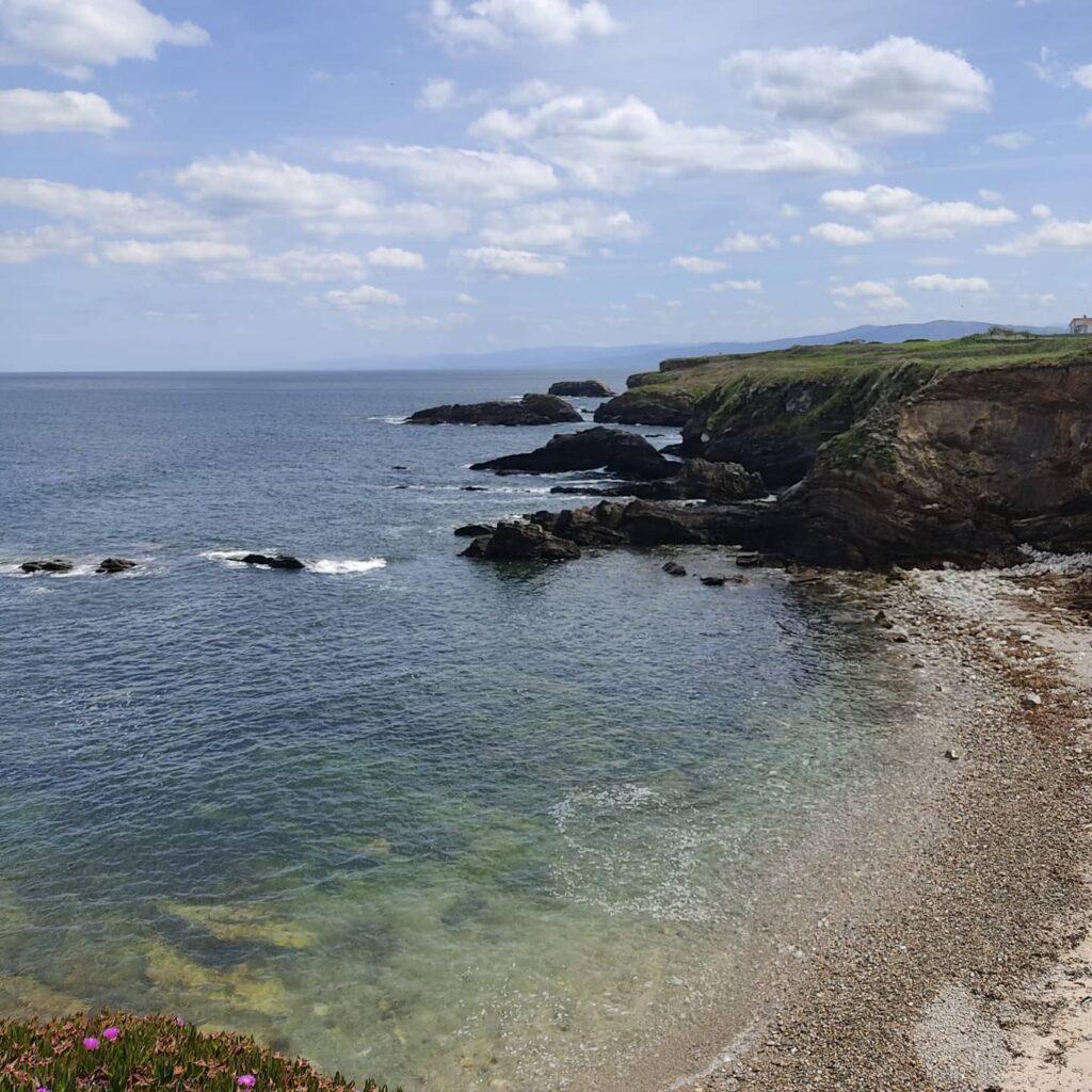 Spiaggia di Foz