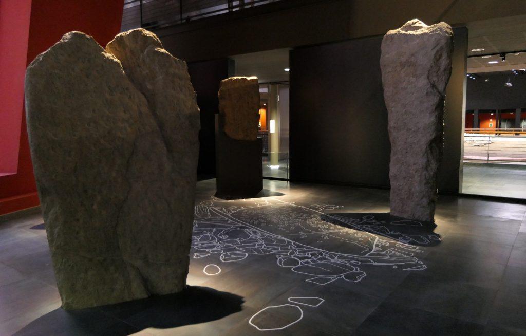 Museo dell'area megalitica