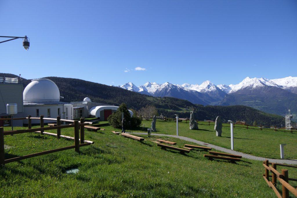 Osservatorio Astronomico della regione autonoma della Valle D'Aosta