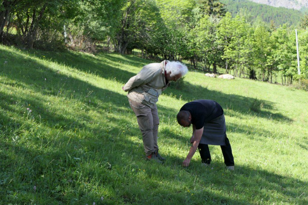 Patrizio e Stefano
