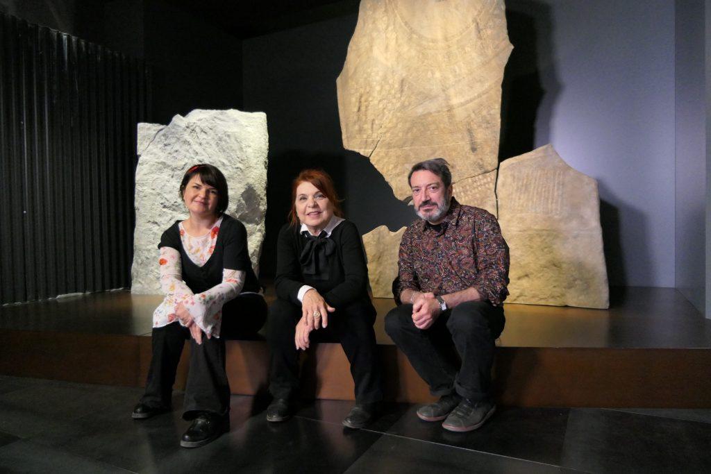 Stella Bertarione, Syusy, Gianfranco Zidda