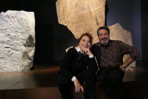 Syusy e Gianfranco Zidda