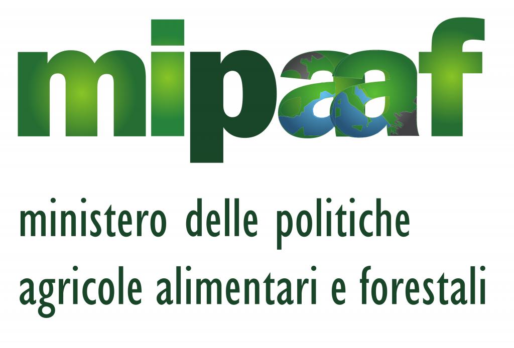 Logo Ministero Politiche Agricole